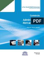 Comercio Administracao Mercadologica