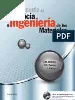 Solucionario de Ciencia e Ingenieria de Los Materiales