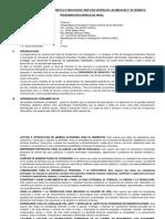 Programación Aanual y Cartel Ciudadania 1