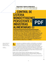 AET - Articulo Tecnico L Monocytogenes Persistente