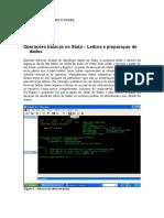 ESTATISTICA USANDO O STATA.doc