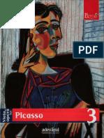 Pictori de Geniu-Picasso