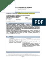 Curso Planificacion y Control de Proyectos v3.0