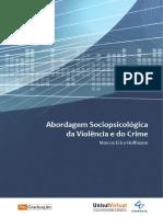 ABORDAGEM SOCIOPSICOLÓGICA DA VIOLÊNCIA E DO CRIME (1) (2) (1).pdf