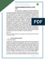 ELABORACION DE ALMÍBAR DE PAPAYA Y PIÑA.docx