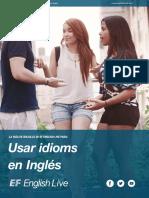 Idioms Guide 2016