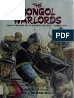 The Mongol Warlords (History War Ebook).pdf