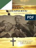 Freixedo Salvador - Iglesia Despierta
