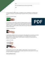 Tipos de conductores eléctricos.docx