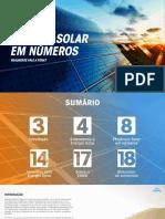 Energia Solar Em Números