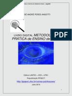 Livro Digital Metodologia e Prática de Ensino de Física