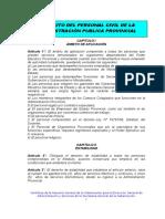 Estatuto Personal CivilL- EPCAP Corregido