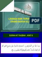 PEL. 1 LAYANAN BAIK TERHADAP ORANG BUKAN ISLAM.ppt