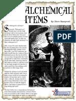 d20 Adamant Entertainment 40 Alchemical Items.pdf