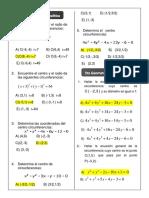Geometria Analitica RM 1-3 Roger
