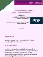 1.Presentacion Postitulo 2014