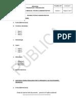 F12.MO1.PP Formato Informe Mensual Tecnico Administrativo Operador UNAFA v1