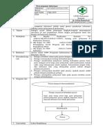 2. SOP Penyampaian Informasi PKM SEMEMI Fix