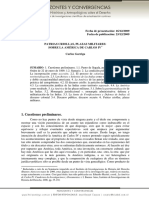 Garriga, Carlos. Patrias Criollas, Plazas militares. sobre la américa de Carlos IV.pdf
