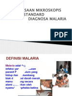 Diagnosis Lab Malaria -presentasi seminar_ Lies Sitorus.pptx