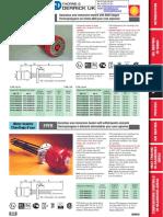 Chromalox FPF Hazardous Area Water Immersion Heater Spec Sheet