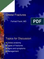 Orbital Fractures 1387 2008