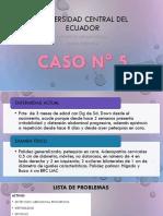 CASO 5 LLA