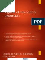 02-01 Ingreso Al Mercado y Expansion