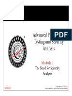 ECSAv4 Module 01 the Need for Security Analysis-copy