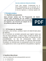 III Unidad - Derecho Financiero 2017
