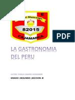 La Gastronomia de La Costa Peruana_ Alex_123456