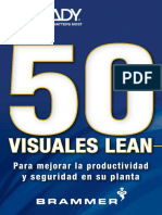50 Visuales Lean