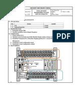 2. Menentukan Terminal PLC