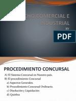 Derecho Comercial Xv