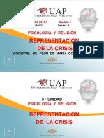 Ayuda Semana 5 Representacion Crisis