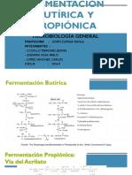 Fermentación  Butírica  y  Propiónica EXPO VERSION 2.1 (1).pptx