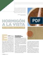 40.- Hormigón a la vista, recomendaciones de aplicación.pdf
