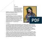 Gastronomía y Religiosidad Apurimac