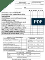Action Sheet
