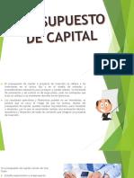 PRESUPUESTO DE CAPITAL PRESENTACION.pptx