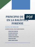 Balística Forense Monografia[1]