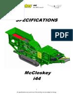 i44 Technical Spec