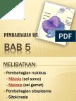 120268857 Bab 5 Biologi Tingkatan 4
