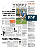 La Gazzetta dello Sport 23-07-2017 - Serie B