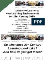 21 Learning Summit