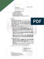 Surat Edaran Mendiknas Paket C Kesetaraan