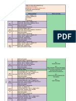 IAS4Sure PGP Schedule for Prelims and Mains 2018