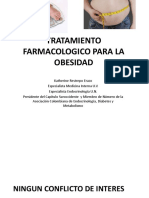 3. Dra. Katherine Restrepo Obesidad