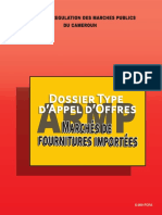 Dao Type_fournitures Importees_mai 2014