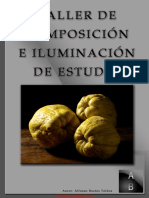 Bustos Toldos Alfonso - Taller de Composicion E Iluminacion en Estudio
